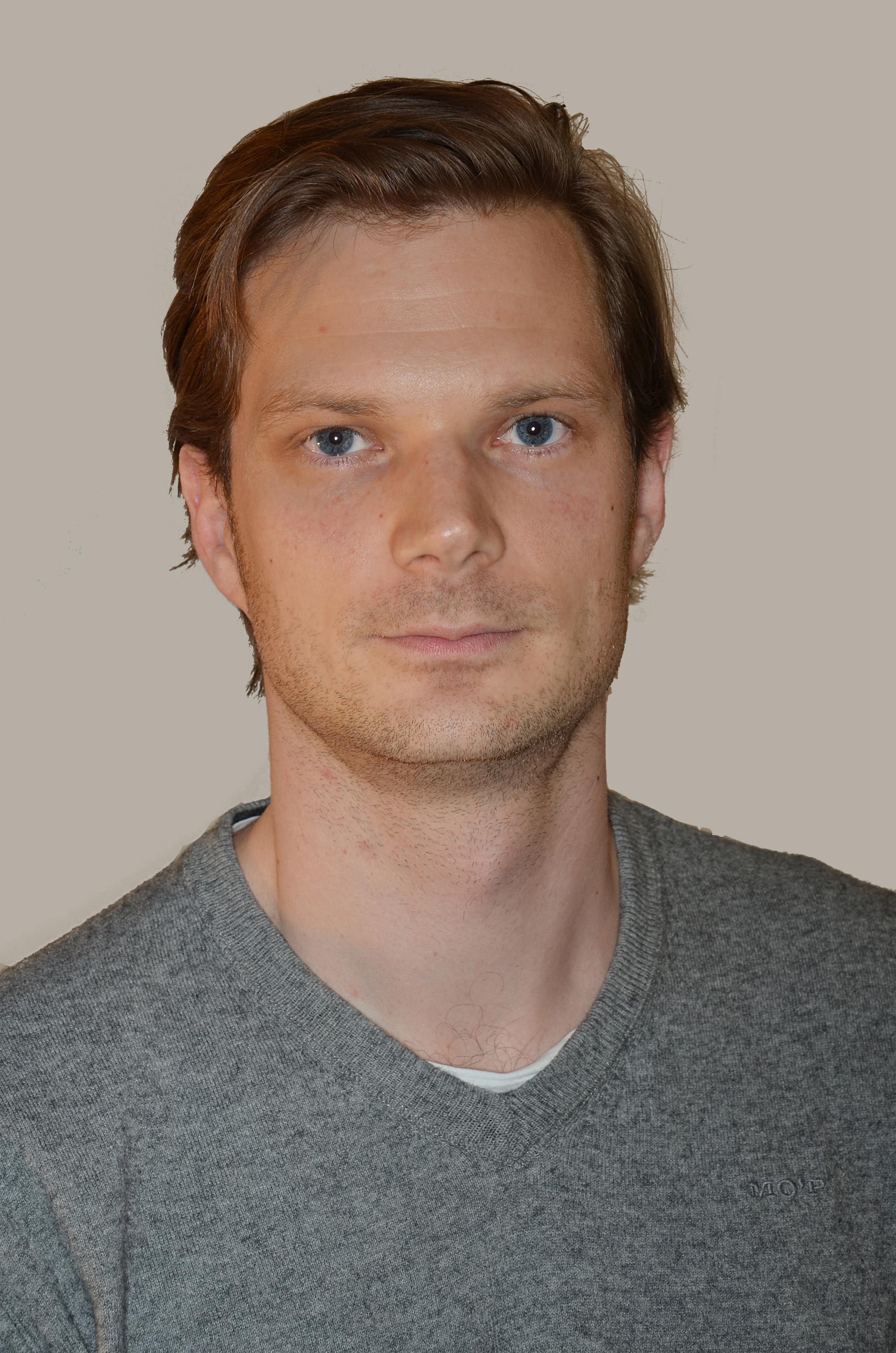 Anton Luf