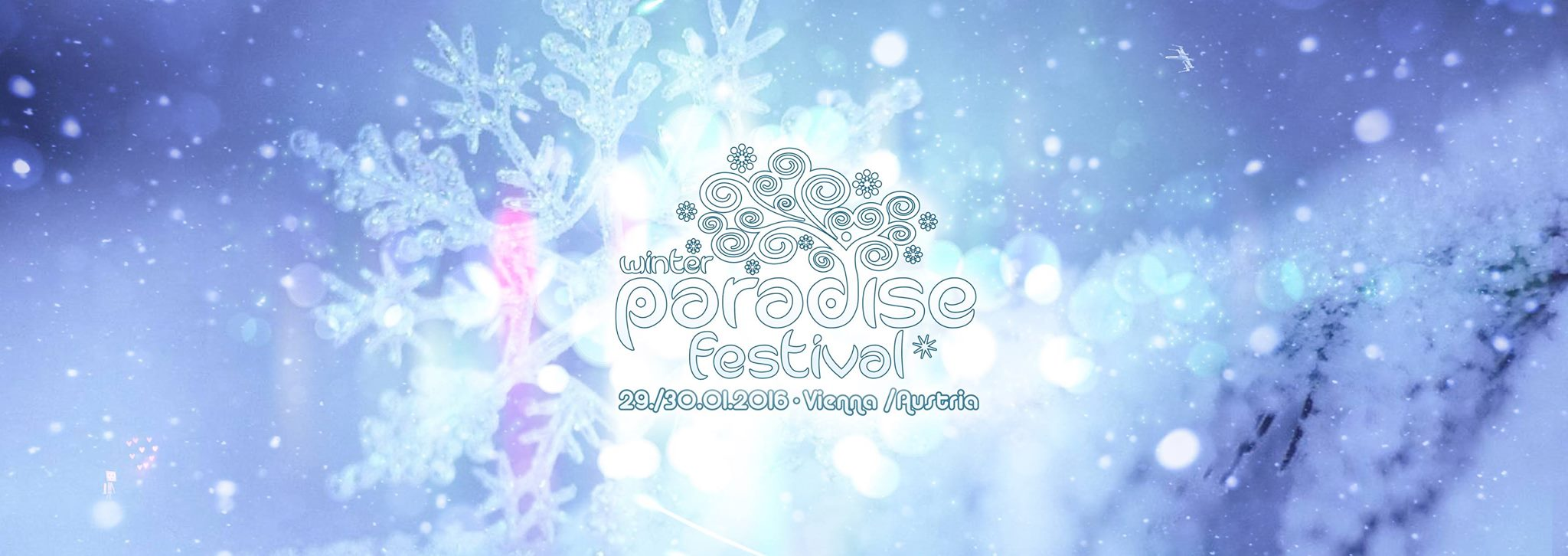 Paradise Winter Festival 2016