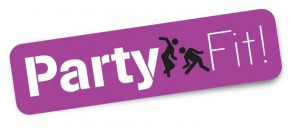 PartyFitLogo